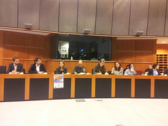IU bertaruh di Parlemen Eropa untuk legislasi melawan LGTBIfobia