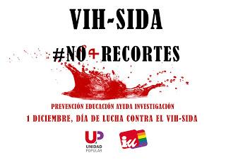 Manifesto De Aleas Untuk Hari Pertemuan Internasional Terhadap HIV-AIDS